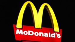 McDonald's Wants To Explain Why Its Meat Doesn't Go