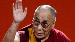 Canada's Special Relationship With the Dalai