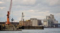 The Truth About St. Lawrence River's Shipping