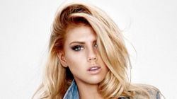Charlotte McKinney Posts Sexy Pic In Support Of Denim