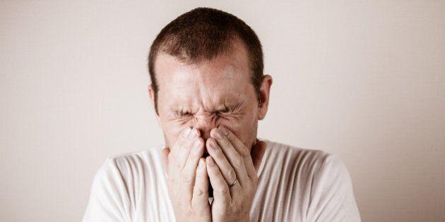 Flu Season Looms In Canada As Healthcare Workers Prepare For This Winter's Flu