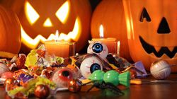 Take The 'Boo' Out Of Halloween