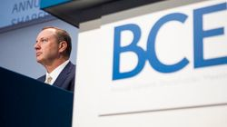 BCE Profit Suffers From Court Battle With