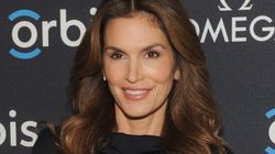 Unretouched Cindy Crawford Pic Might Be A