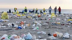 Canadians Will Dump Their Trash Anywhere,