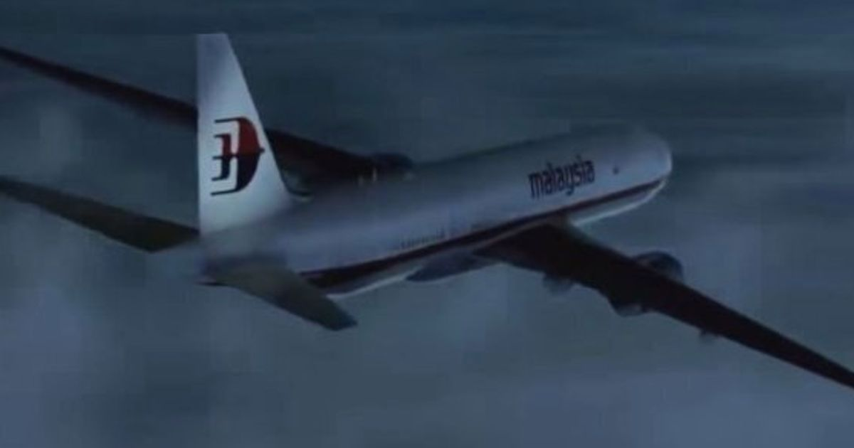 One Year Later, New Theory Emerges In Missing Malaysia Airlines Mystery