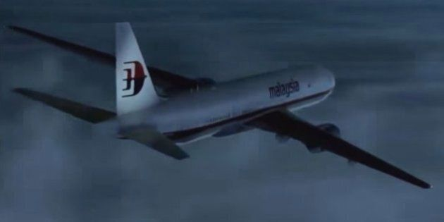 MH370: New Theory Emerges In Missing Malaysia Airlines Mystery