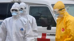 5 Answers For Everyone's Ebola