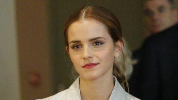 Watson leak emma nude Emma Watson's