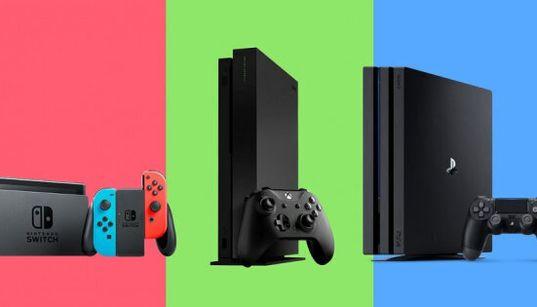 Quelle console de jeux vidéo choisir en