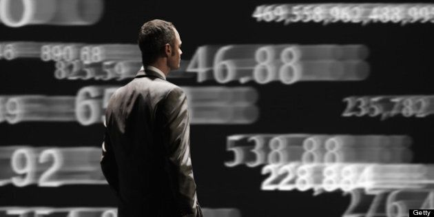 Canadian Economy Slowed In 4th Quarter Of 2014, But Still Beat