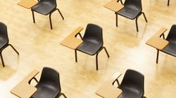 Classes Cancelled Amid York U
