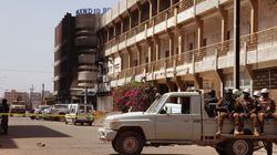 RCMP Sent To Burkina Faso After 6 Canadians