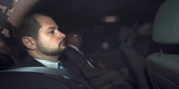 James Forcillo Trial Hears Cops Can Use Deadly Force If It's Reasonable,