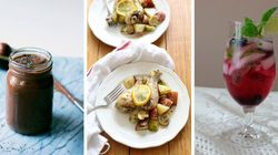 Everyday Eats: Featuring Oven Roasted Lemon