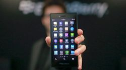 BlackBerry To Launch 4 New Phones This