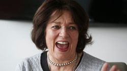 Margaret Trudeau On Justin, Pierre -- And That