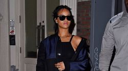 Rihanna's Unusual Outfit Is Actually Perfect For