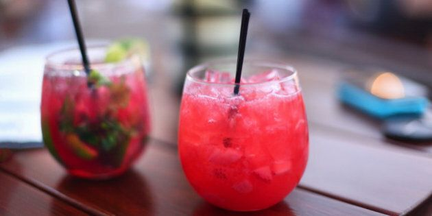 7 Bold Summer Drinks to Kick Off Patio