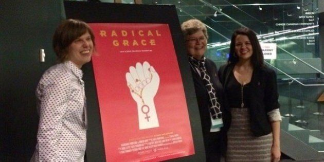 This Documentary Celebrates the Lives of Three Feminist American