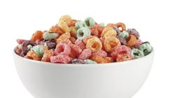 Goodbye Sugary Cereals and Soft Drinks. Canada's Getting