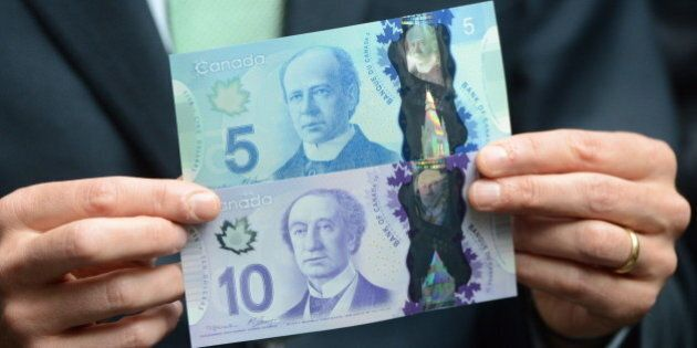 Bank Of Canada Still Not Committed To Women On Currency, Petition