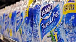 Ontario Town Worried Nestlé's Plan To Pump Water May Leave Them