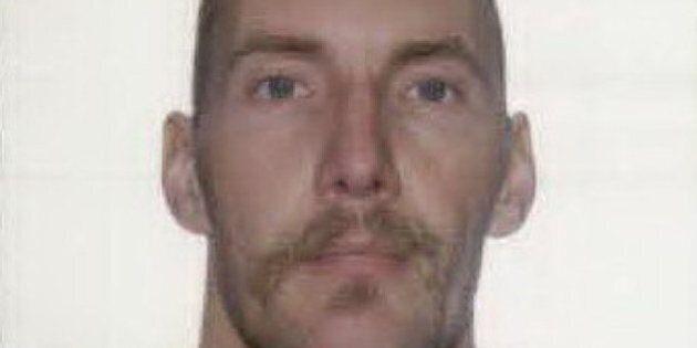 Peter DeGroot, Slocan, B.C. Manhunt Suspect, Still At Large As Residents Return