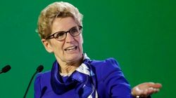 Ontario To Spend Billions Fighting Climate