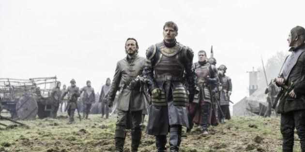 Bell Is Losing The War With 'Game Of Thrones'