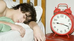 Help Your Teens Get The Sleep They Desperately