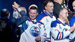 'Thank You, Edmonton. Thank
