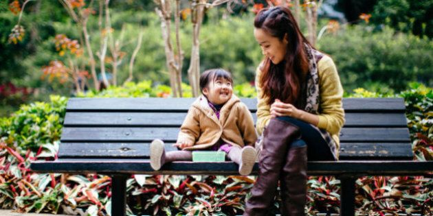 Parenting Advice: Phrases Your Children Should Hear Every