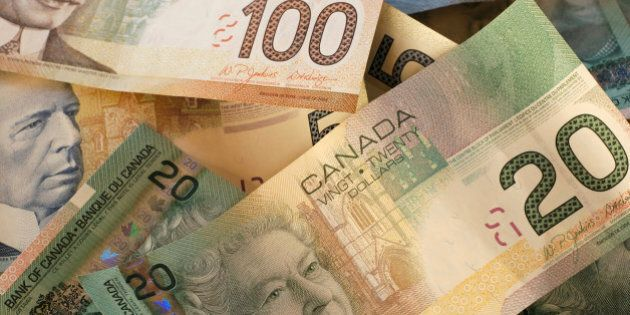 Living Wage In Metro Vancouver Jumps To $20.68/Hour:
