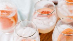 20 Signature Wedding Cocktails For Your Big