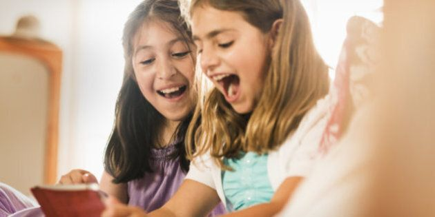 Online Safety: 10 Tips For Keeping Your Kids Safe On Social