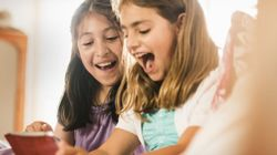 10 Tips For Keeping Your Kids Safe On Social