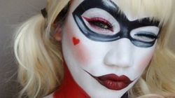 These Halloween Makeup Looks Will Blow Your