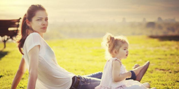 New Parents: Ridiculous Things People Have ACTUALLY Said To