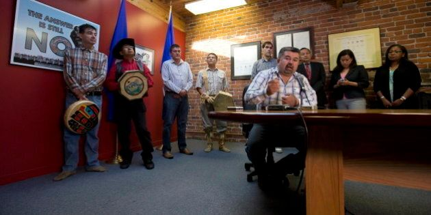 B.C. First Nation Land Rights Ruling Has Some Limits Set By Supreme