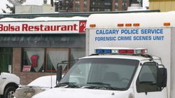 Notorious Calgary Gangsters Plead Guilty To