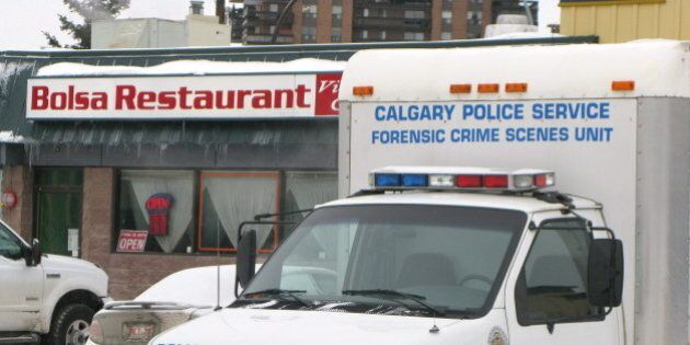Calgary Gangsters Nathan Zuccherato And Thoai Van Luc Man Plead Guilty To