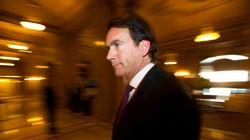 That Didn't Take Long: Peladeau Accused Of Mixing Business With