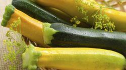 10 Simple And Delicious Zucchini