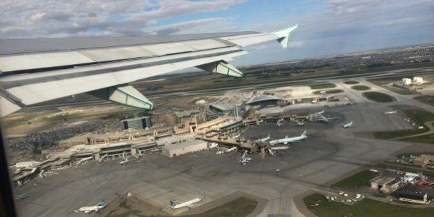 6 Albertans Calgary's Airport Could Be Named After, Other Than Stephen