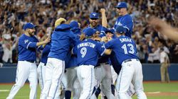 Why Losing Anthopoulos Is A Major League Loss For The Blue