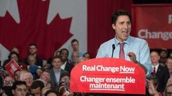 Trudeau's Win Signals A Restoration Of Canadian