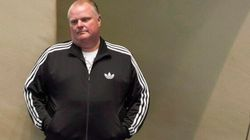 Ford Vows To Fight For His Life After Tumour