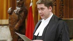 Speaker Chastises