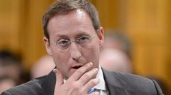 MacKay Disagrees With Top Cop's Pot